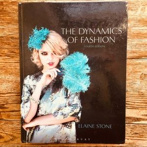 Other - The Dynamics of Fashion—Elaine Stone (4th)